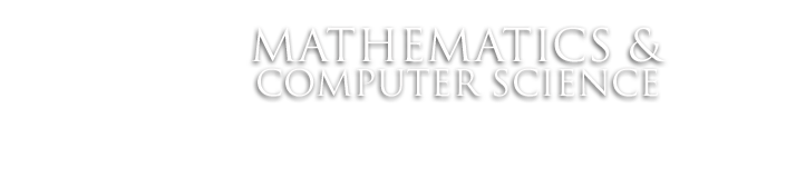 Math & Computer Science
